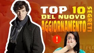 getlinkyoutube.com-Clash of Clans ITA  Top 10 Segreti AfterUpdate!