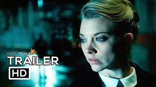 IN DARKNESS Official Trailer (2018) Natalie Dormer, Emily Ratajkowski Movie HD
