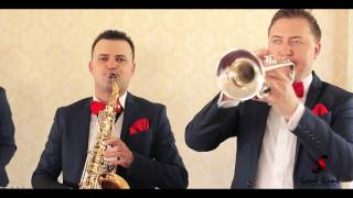 getlinkyoutube.com-Sarba - Saxofon, Trompeta, Acordeon...