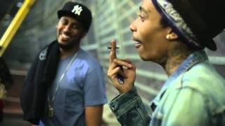 Wiz Khalifa - DayToday (Europe pt. 2)