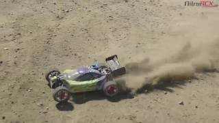 getlinkyoutube.com-Exceed RC Nitro Forza 2 Speed Buggy