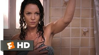 One for the Money (5/11) Movie CLIP - Naked and Handcuffed (2012) HD