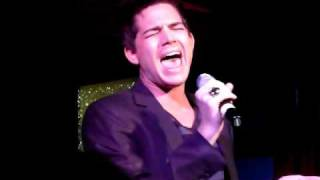 Adam Lambert - Crazy - Upright Cabaret