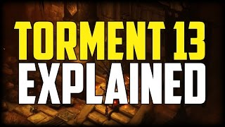 getlinkyoutube.com-Diablo 3 Torment 13 Explained [Keystones, Death's Breath, Bounty & more] T13