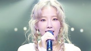 getlinkyoutube.com-《Comeback Special》 태연(TAEYEON) - I(아이) @인기가요 Inkigayo 20151018