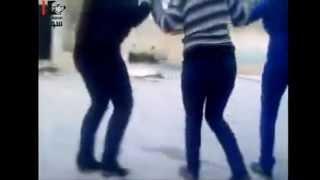 getlinkyoutube.com-دبكة بنات سوريا رووووعة