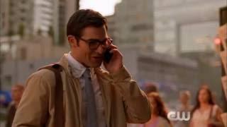 getlinkyoutube.com-Supergirl season 2 episode 1 | First look at Superman (Tyler Hoechlin)