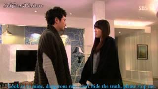 getlinkyoutube.com-Cheongdamdong Alice-Seung Jo/Se Kyung ;; run til the end of the highway mv [100+subs]