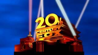 20th Century Fox (1981-1994) Logo Remake (Pink Searchlight Variant; November Update)