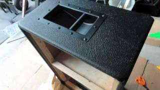 getlinkyoutube.com-cab 2x12 DIY building.m4v