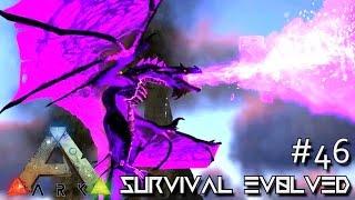 getlinkyoutube.com-ARK: SURVIVAL EVOLVED - NEW DEVIL WYVERN & BIONIC PTERADON !!! E46 (MODDED ARK GAMEPLAY)