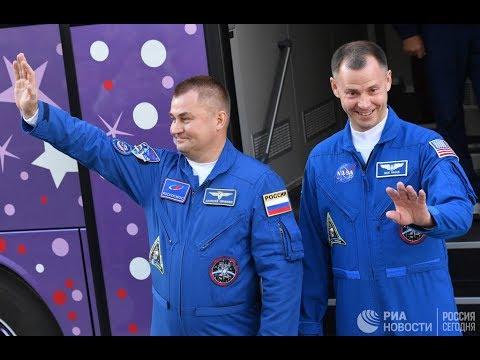 Росія не змогла запустити Союз з екіпажем для МКС