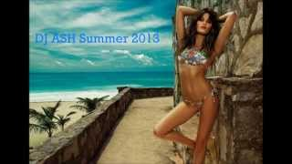 getlinkyoutube.com-DJ ASH # 7 SUMMER 2013 persian mix میکس شاد جدید قدیمی