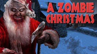 getlinkyoutube.com-37: A ZOMBIE CHRISTMAS STORY ★ Call of Duty Zombies Mod (Zombie Games)