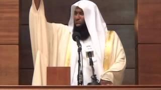 getlinkyoutube.com-سلاح المؤمن ( الدعاء ) | الشيخ بدر المشاري | الجمعة 30-6-1434