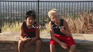 getlinkyoutube.com-Show Me Remix Dance by Carson Lueders and Sean Lew