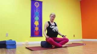 getlinkyoutube.com-Yoga For Menopause With Kat Tillinghast