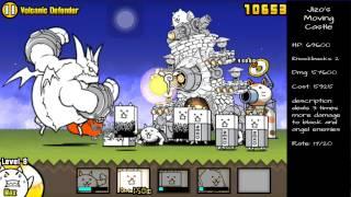 getlinkyoutube.com-Battle Cats Intro: Ancient Heroes Ultra Souls