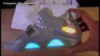 getlinkyoutube.com-Back To The Future Air Mag 2 II - How to and Design Custom