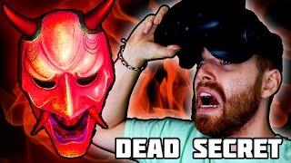 getlinkyoutube.com-VR Horror Game - Dead Secret (Ep.1) - HTC Vive