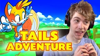 Tails Adventure Rage-Through: Part 2