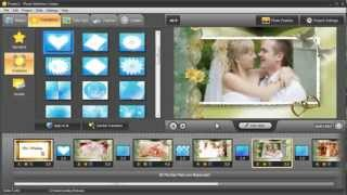 getlinkyoutube.com-How to Make a Professional Wedding Slideshow