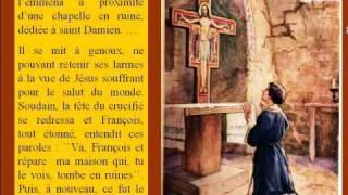 getlinkyoutube.com-Vie de saint François d'Assise