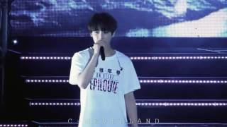 160702 WHALIEN 52   JUNGKOOK (정국) FOCUS | BTS (방탄소년단) HYYH 花樣年華 ON STAGE EPILOGUE IN NANJING