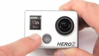 GoPro How To: Start Using Your HD HERO2 Camera