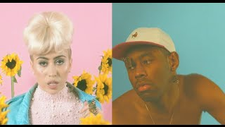 Tyler, The Creator ft. Kali Uchis And Austin Feinstein - Perfect