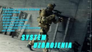 getlinkyoutube.com-System Tytan - Polski Żołnierz Przyszłości
