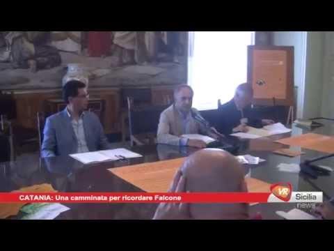 Video Regione Sicilia 21 maggio 2015 Conferenza stampa Capaci di Crescere