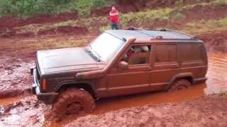 getlinkyoutube.com-Pista Jeep clube Apucarana - 20/07/2013