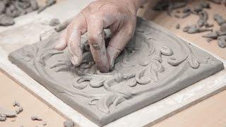 Black Rock Studio - Hand-Made Tiles in Toronto