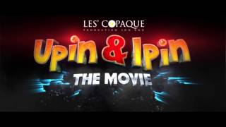 Teaser Upin & Ipin The Movie (Coming Soon)