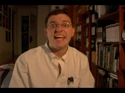 Top 20 AVGN Rants - Cinemassacre.com -XJ0b9iVN3xU