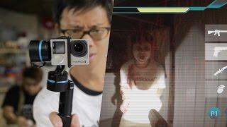 GoPro Hero4 Black Hands-on Review