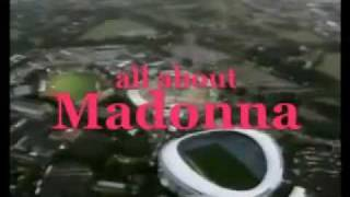 getlinkyoutube.com-The Girlie Show 1993 - Madonna - Rare Documentary