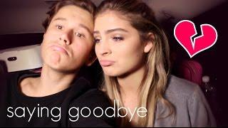 getlinkyoutube.com-saying goodbye...