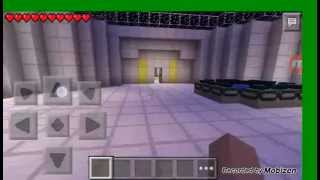 getlinkyoutube.com-Minecraft Pocket Edition Map Showcase - DanTDM's Lab
