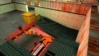 CS 1.6 - De nuke Tricks