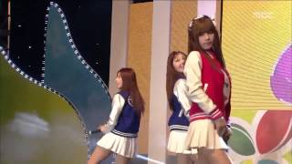getlinkyoutube.com-K POP A Pink   NoNoNo + My My LIVE 20131005 HD