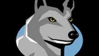 getlinkyoutube.com-WolfQuest 2.7 Multiplayer Fun!- Raising Pups Co-op Mission