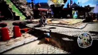 getlinkyoutube.com-Banjo Kazooie Nuts and Bolts- Xbox360- PT-BR - UltimateGamerBr