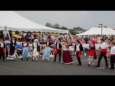 Greekfest in Carmel, IN