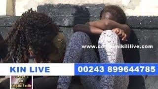 getlinkyoutube.com-Les filles qui dansent nue dans les boites de nuit sont arrêtés et présentées au ministre du genre