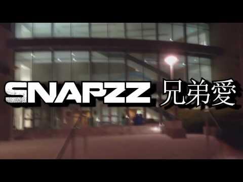 Kyodai-ai Brothers: Stylez? Oh Snapzz!