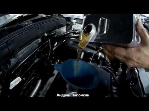 Где находится в Honda FR-V пробка слива антифриза