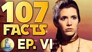 getlinkyoutube.com-107 Facts About Star Wars Episode VI: Return of The Jedi