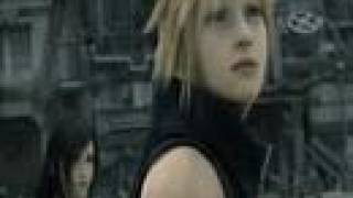 Cloud Strife - Remember The Name